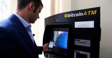 ATM σε Bitcoin στην Ελλάδα