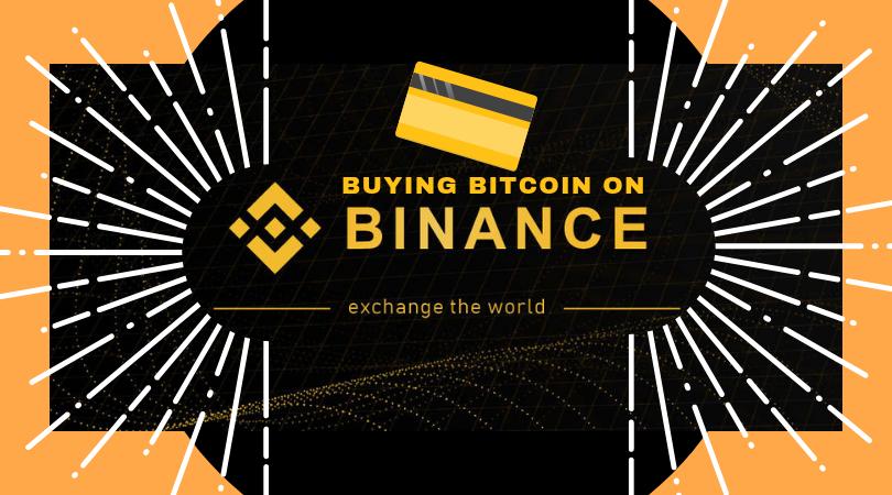 Binance: Οδηγός αγοράς [guide] κρυπτονομισμάτων
