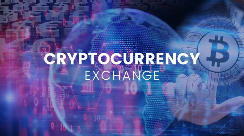 Ανταλλακτήρια crypto