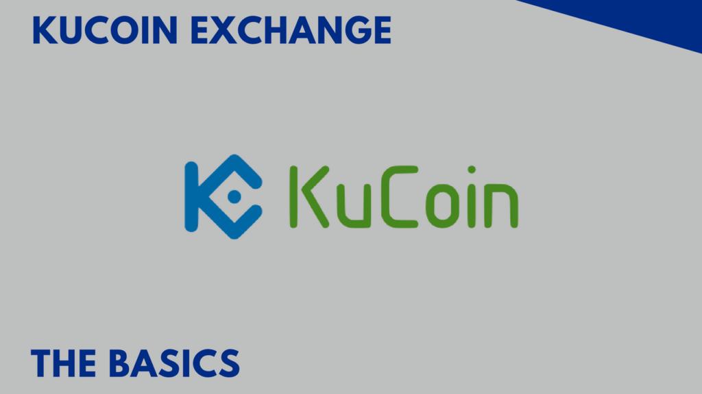 Kucoin: Οδηγός αγοράς [guide] κρυπτονομισμάτων