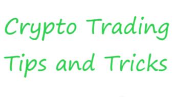 3 οδηγίες trading κρυπτονομισμάτων για αρχάριους