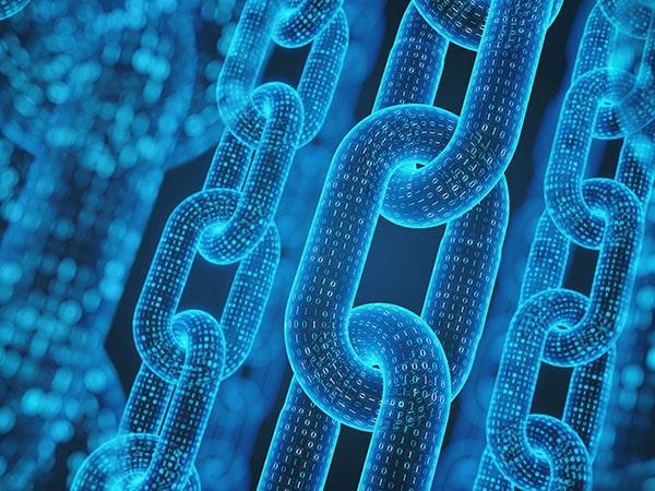 Blockchain τεχνολογία σε κρυπτονομίσματα