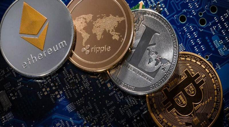 Δημοφιλή κρυπτονομίσματα για CFD trading