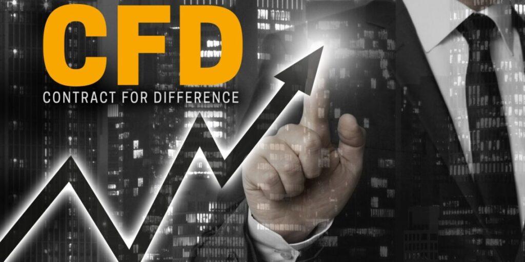 Τι είναι τα CFD s σε κρυπτονομίσματα: