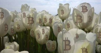 Το Bitcoin είναι φούσκα